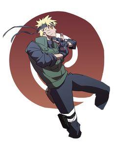 This is how grown up Naruto should have looked like. Anime Naruto, Naruto Boys, Naruko Uzumaki, Naruto Fan Art, Naruto Sasuke Sakura, Naruto Comic, Wallpaper Naruto Shippuden, Naruto Uzumaki Shippuden, Naruto Cute