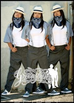 Cholas - Page 19 - BrownPride Forums Gangsta Girl, Gangster Outfit, Estilo Cholo, Chola Girl, The Babadook, Rockabilly Looks, Cholo Style, Brown Pride, Mexican Style