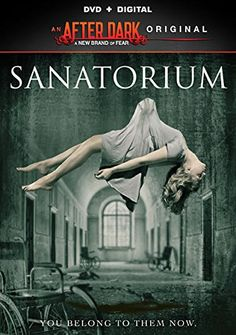 From the folks over at After Dark Films comes another entry in their After Dark Original's range, Sanatorium. Saldy there hasn't been much publicity on this sucker, but today we can reveal that Brant Sersen's Sanatorium will hit DVD, Digital HD, and On Demand this December 23rd via Lionsgate Home Entertainment. Synopsis: On New Year's Eve in …