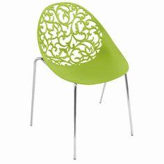 LumiSource Dahlia Chair $79.99