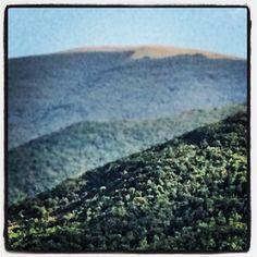 La mia montagna incantata #abruzzo