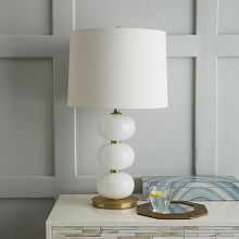 Table Lamps, Contemporary Table Lamps & Modern Table Lamps | West Elm - $129