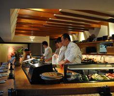 Sushi Ran in Sausalito. Anybody been?
