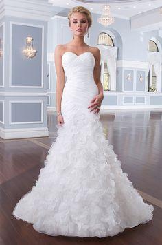 vestidos de novia, bridal gowns