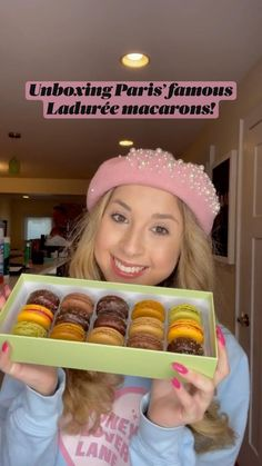 Cute Gifts For Friends, Crazy Things To Do With Friends, Cool Things To Buy, French Desserts, Mini Desserts, Summer Desserts, Dessert Bars, Dessert Recipes, Funny Video Clips
