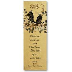 Wedding Bookmark Favors Wording | Bookmark Wedding Favors ...