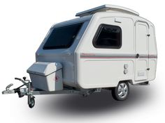 Freedom Microlite Discovery Lightweight Caravan