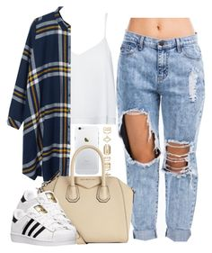 III.XXVIII.MMXVI by justice-ellis on Polyvore featuring polyvore, fashion, style, Alice + Olivia, Monki, adidas, Givenchy, Accessorize and clothing