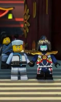 THERE HOLDING HANDS AWWWWWW Little Kid Shows, Kids Shows, Ninjago Cole, Lego Ninjago, Ninjago Memes, Lego Stuff, Legos, Loki, Favorite Tv Shows