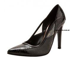 Zapatos Saverio Di Ricci 2014 – Stilettos