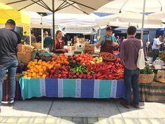 Why Self-Publishing is Like a Farmers' Market by Lynne Pardoe #indie #writer #selfpublishing