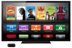 Apple TV in the Classroom The Corner of Teaching and Technology
