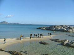 Costa Rei, Scoglio di Peppino!  #sardinia #costarei #scogliodipeppino #travel #holidays #paradise #nature #clearsea http://www.en.luxuryholidaysinsardinia.com/case-vacanza-in-sardegna/migliori-case-vacanze.html