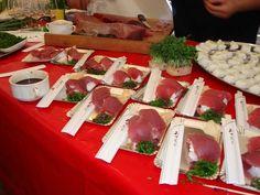 Barbecue buffet populair ⋆ Catering aan huis ⋆ Catering