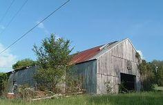 Barn Siding Item | Barn Siding & Paneling | Antique Building Materials, Inc.