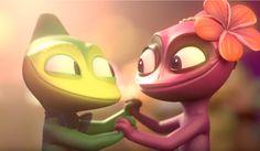 "CGI Animated Short Film HD: ""Invisible Short Film"" by Michael Trikosko & Andrew Wilson Film Gif, Film D'animation, Animation Reference, Animation Film, Videos Catolicos, Toddler Videos, Cgi 3d, Sandy E Junior, Movie Talk"