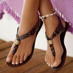 2013 Sandalet Modelleri - 2013 Sandalet Modelleri