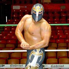 CMLL: Valiente Retador… En la Arena México