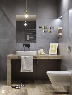 Łazienka styl Minimalistyczny - zdjęcie od Castorama - Łazienka - Styl Minimalistyczny - Castorama