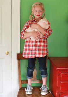 Easy Book Week Costumes For Girls | Keep Calm Get Organised