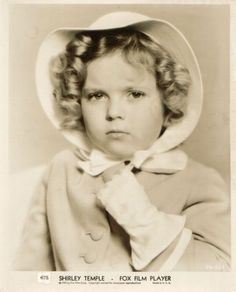 Portrait for Our Little Girl, 1935.
