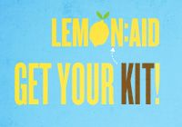 lemonade Africa Blood:Water Mission One buck = One year of clean water! One cup goes a long way!