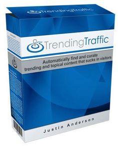 Trending Traffic Review Bonus  http://www.jvzoowsoreview.com/trending-traffic-review-bonus-should-i-get-it/  Tags: Trending Traffic Review, Trending Traffic, Trending Traffic Bonus, Trending Traffic Discount.  https://reviewyst.wordpress.com/2016/04/04/trending-traffic-review-bonus/  https://www.youtube.com/watch?v=_WrMAvkM7RI  http://peterjohn123.use.com/message-show/6ec625a23fe1ce87eeeb8fc3d397ce9b/e0f957bb6907c3570ec4549becc73bc1