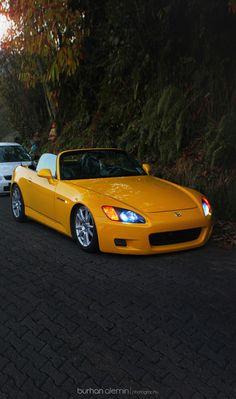 Honda Sports Car, Honda Cars, Honda 2000, Soichiro Honda, Nissan 240sx, Street Racing Cars, Cabriolet, Japan Cars, Expensive Cars