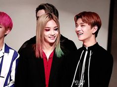 jeonghan is a lil punk y he gotta be more beautiful than me
