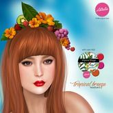 Second Life Marketplace - grapes Avatar Accessories