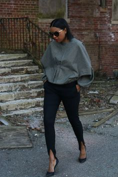 #Beautejadore #DIY batwing top