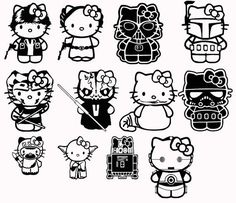 Image result for wonder woman hello kitty