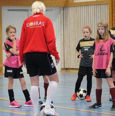 Maritas Barnträdgård (Boo FF F03:5) 24/10 2012. Goeras Football Education