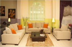 Living Room With Furniture Modern Design Philippines Decorating The L Shaped In 2019 63 And Comfy Sets