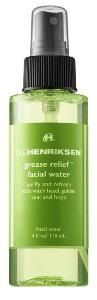 Ole Henriksen Grease Relief Facial Water - 4 oz