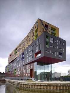 Will Alsop Urban Splash