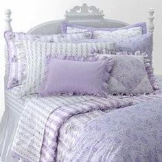 Lovely soft colours.