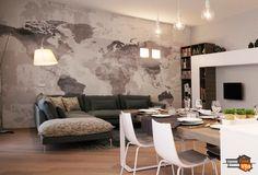 Hot Spot   Carta da parati: dare personalità allo spazio by Andrea Castrignano [Glamora]