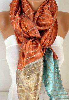 #Silk Scarf #scarves
