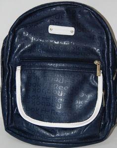 Reebok Fashion mini backpack Kogal Sample Rare back to school   eBay
