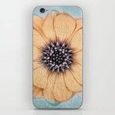 #iPhone #Skin #Floral
