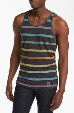 Topo Ranch 'Pastel' Tank Top available at #Nordstrom
