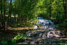 Bükki Nemzeti Park - Kialakulás, földrajz, domborzat, látnivalók, központok
