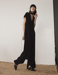 The Hudson Dress by Cienne