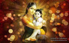 To view Krishna wallpapers in difference sizes visit - http://harekrishnawallpapers.com/krishna-artist-wallpaper-030/
