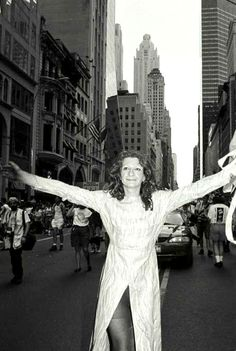 We were not taking any more of this shit. We had done so much for other movements. It was time. -Sylvia Rivera