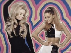 Here's What Iggy Azalea Thinks of Ariana Grande's Diva Behavior
