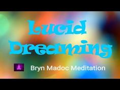 FABULOUS: Lucid Dreaming | Theta | Connection | Higher Self | Calm | Isochronic Tones | Binaural Beats Here is another remarkable Lucid Dreaming video using lovely music by SAVFK. Seeking your own lucid dream? What is the purpose of your dream? Are you on a spiritual quest towards greater...