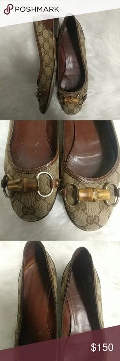 Gucci loafers size 9 pre loved Used 1condition Gucci Shoes Flats & Loafers