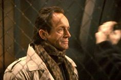 Lance Henriksen only agreed to reprise his role as Bishop in #Alien 3 (1992) as a personal favor to Walter Hill.